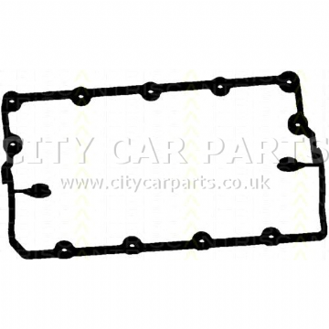 FORD GALAXY (WGR) 1.9 TDI  MODELS 2004 TO 2006 CYLINDER HEAD ROCKER COVER GASKET